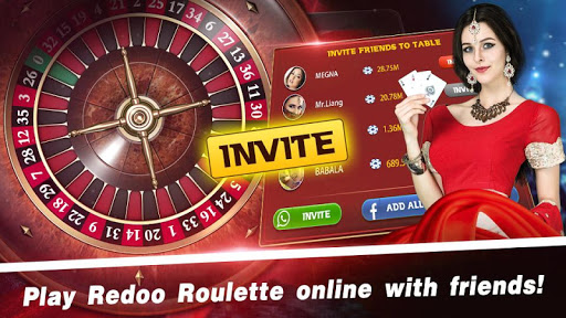 Redoo Teen Patti - Indian Poker (RTP) 3.6.4 screenshots 7