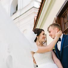 Wedding photographer Alena Smirnova (AlenkaS). Photo of 08.08.2017