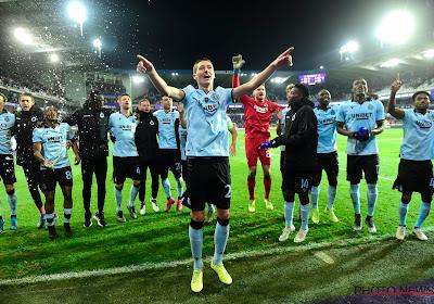 Club Brugge moet ook besparen: akkoord met spelers over titelpremie