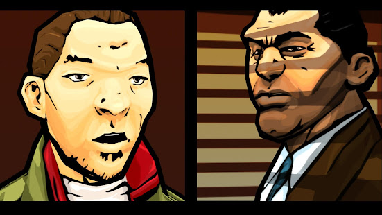 GTA: Chinatown Wars - náhled
