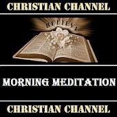 The Morning Meditation