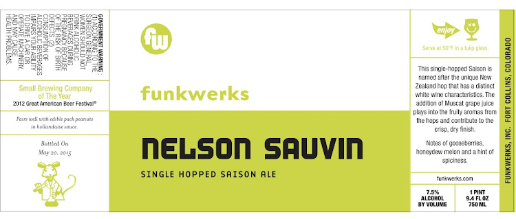 Logo of Funkwerks Sauvin