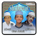 Gus azmi , Hafidzul Akham & Nurus Sya'ban icon