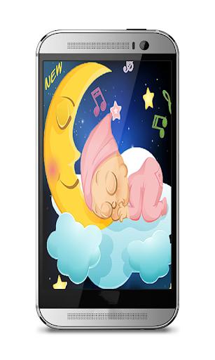 婴儿睡眠音乐免费