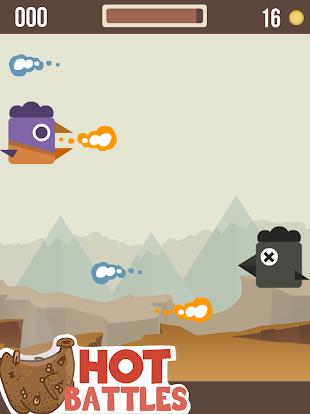 Rooster Rumble- screenshot thumbnail