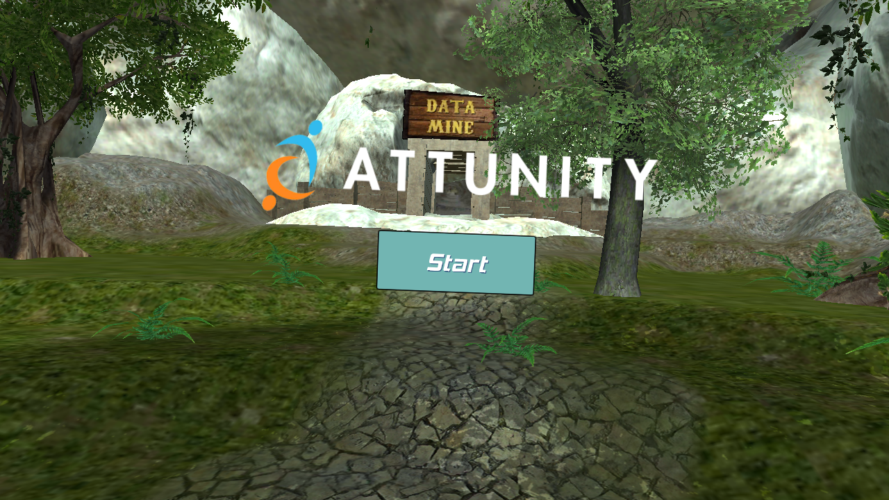 Attunity VR- screenshot