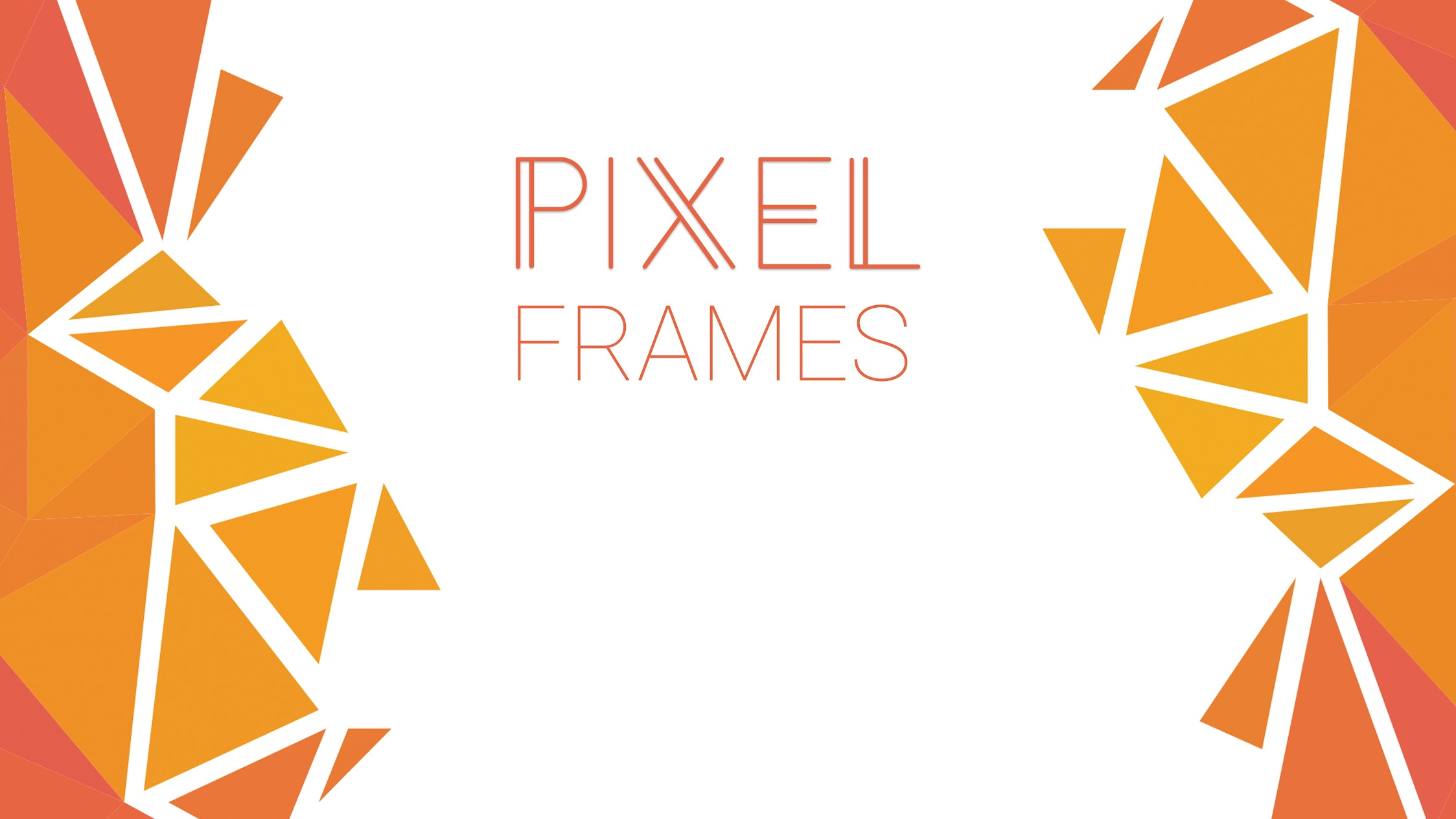 Pixel Frames - Apps on Google Play