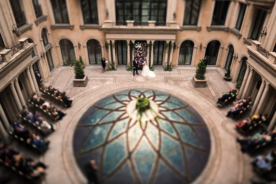 Wedding photographer Vasiliy Cerevitinov (tserevitinov). Photo of 05.09.2017