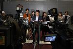 6個傳媒組織與張建宗會面 記協:與政府對問題看法有明顯差距