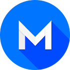 M Launcher -Marshmallow 6.0 icon