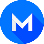 M Launcher -Marshmallow 6.0 Icon