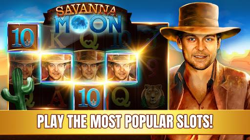 Partycasino Fun - Vegas Slots apktram screenshots 4