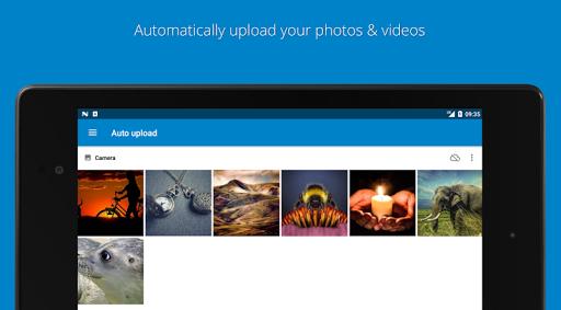 Nextcloud modavailable screenshots 17