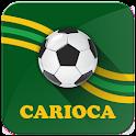 Futebol Carioca 2016 icon