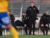"""Emilio Ferrera : """"Je suis un peu frustré mais nous jouerons crânement notre chance au match retour"""""""