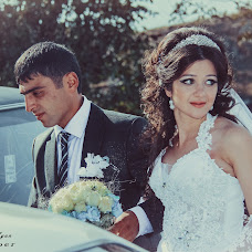 Wedding photographer Gokor Bichakhchyan (Goqor). Photo of 27.10.2015