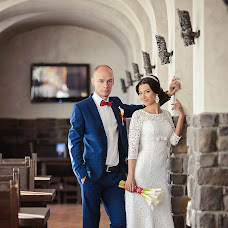 Wedding photographer Lyubov Kryksa (amaitay). Photo of 31.08.2015