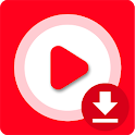 Free Tube Video Downloader & Player-Floating Video icon