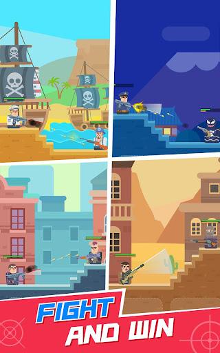 Mr Spy - Bullet Superhero Adventure 0.5.3 Screenshots 3