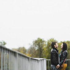Wedding photographer Aleksandr Panteleev (Mansun). Photo of 31.10.2012