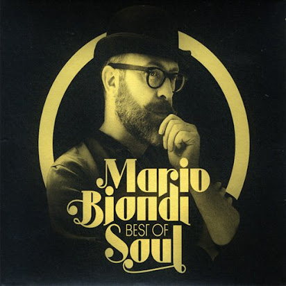 Handful of soul by mario biondi/the high five quintet on mp3, wav.