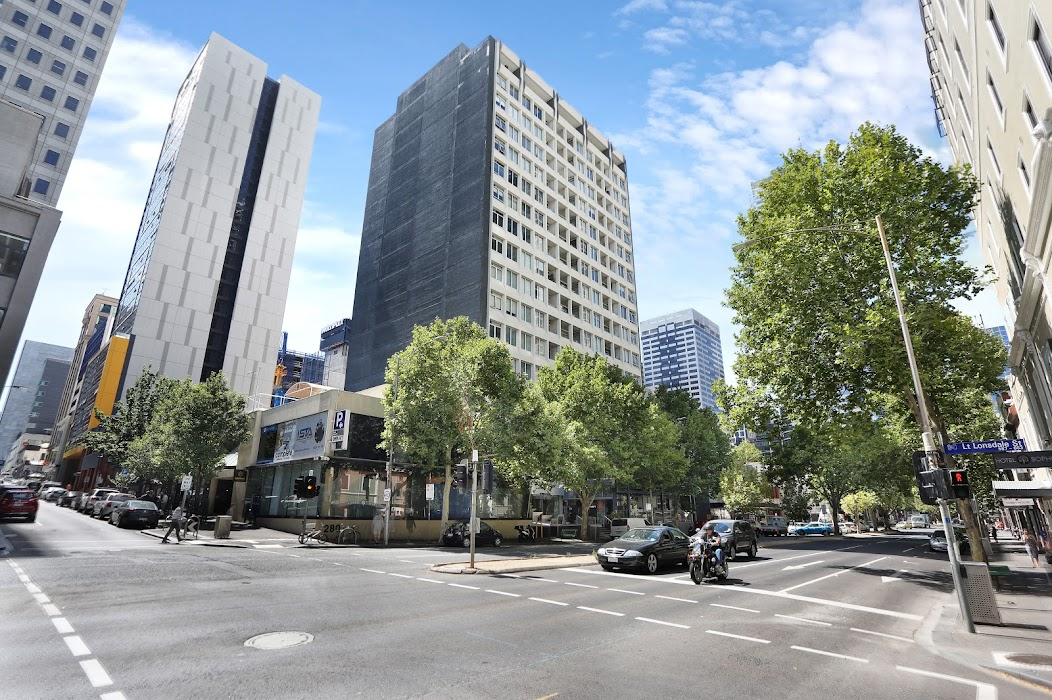 Main photo of property at 1301/270 King Street, Melbourne 3000