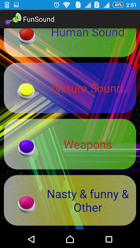 Fun Sound