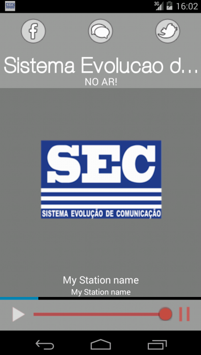 SEC- screenshot