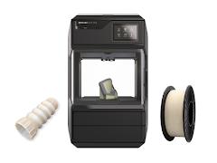 MakerBot Method + Free LABS Filament Bundle
