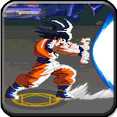 Game Goku SaiYan Dark Strom APK for Windows Phone
