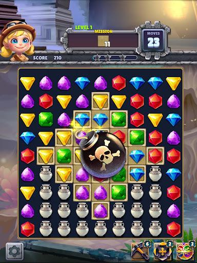 Jewel Hunter Lost Temple filehippodl screenshot 24