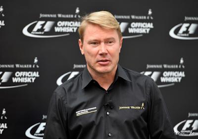 Le double champion du monde de F1 Mika Häkkinen va reprendre le volant !
