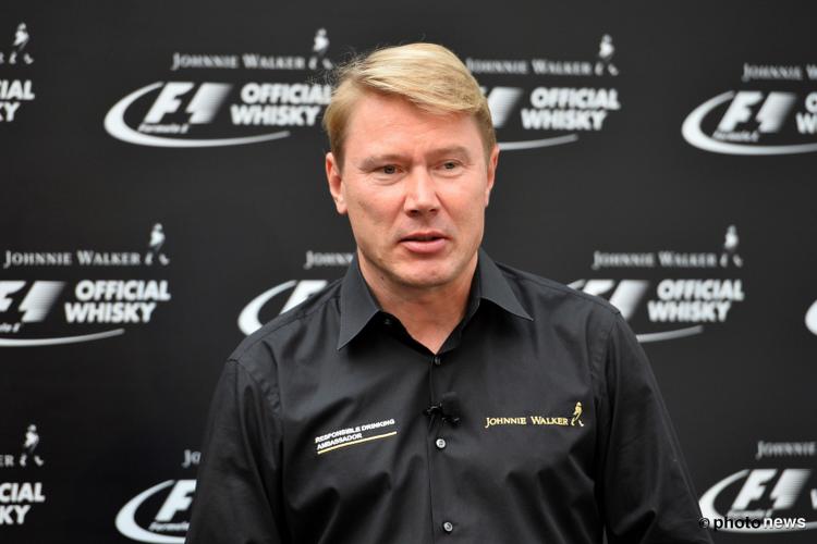 """Un successeur pour Hakkinen et Raikkonen? """"Il deviendra champion du monde"""""""