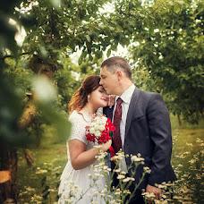 Wedding photographer Violetta Mikhaylova (Violettik). Photo of 27.07.2017