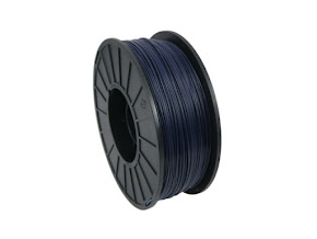 Midnight Blue PRO Series ABS Filament - 1.75mm