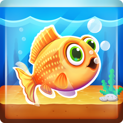 My Fish Tank Aquarium Games (game)