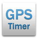 GPS Timer icon