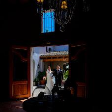 Wedding photographer Lorenzo Ruzafa (ruzafaphotograp). Photo of 09.10.2017