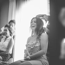 Fotógrafo de bodas Malvina Prenga (Malvi). Foto del 20.10.2017