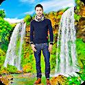 Waterfall Photo Editor - Photo Frames icon