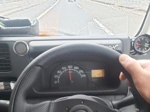 ハイゼットトラックのカスタム事例画像 Cool Catさんの2020年05月28日17:17の投稿