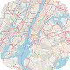 Download New York City Offline Map For PC Windows and Mac