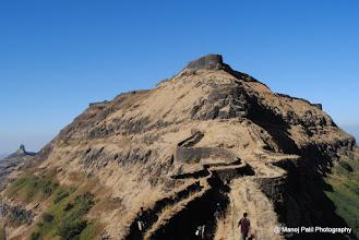 Photo: Torana from Zunjar Machi