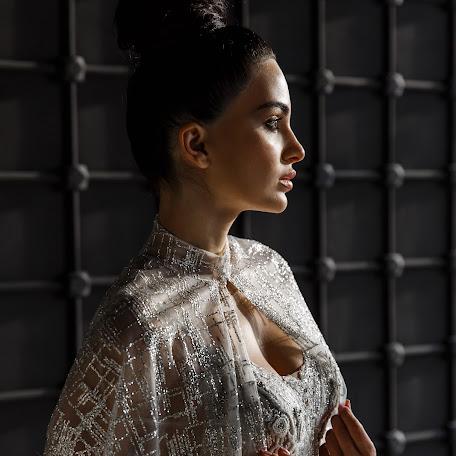 Wedding photographer Dzhalil Mamaev (DzhalilMamaev). Photo of 16.11.2017