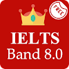 IELTS Band 7 and 7.5 +
