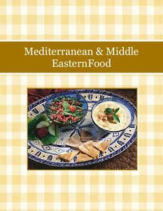 Mediterranean & Middle EasternFood