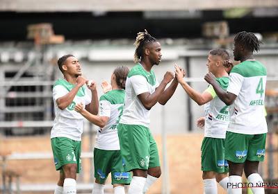 Où en est l'AS Saint-Étienne, prochain adversaire de Charleroi et Anderlecht ?