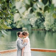 Wedding photographer Anastasiya Zhukova (AnastasiaZhu). Photo of 07.08.2017