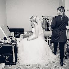 Wedding photographer Lyudmila Dymnova (dymnovalyudmila). Photo of 01.11.2016