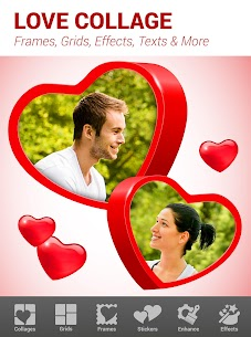 Love Collage – Photo Editor 1